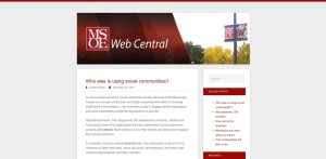 web central